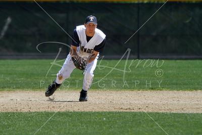 Baseball vs Olivet 050910-0045
