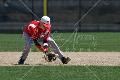 Baseball vs Olivet 050910-0054