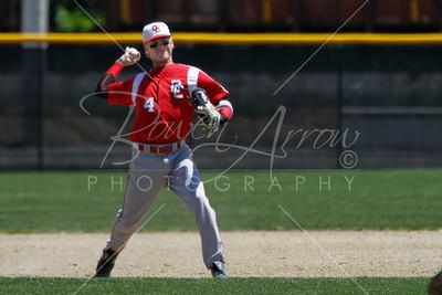 Baseball vs Olivet 050910-0057