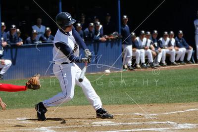 Baseball vs Olivet 050910-0078