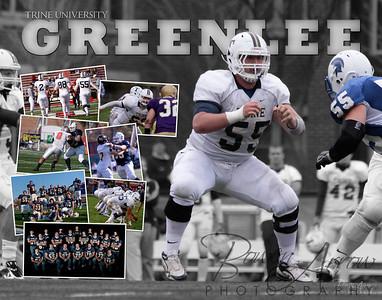 Greenlee Senior Collage