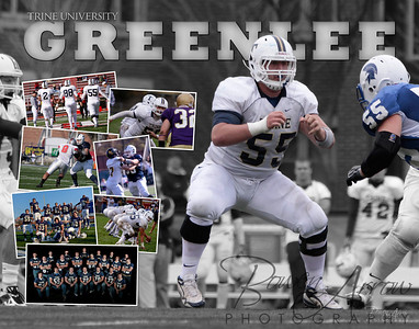 Greenlee Senior Collage