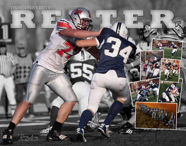 Reeter Senior Collage