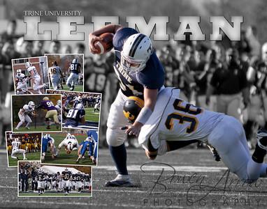 Leeman Senior Collage