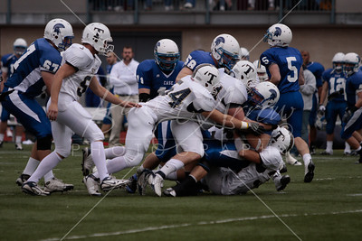 FB vs Case Western 112109-0092