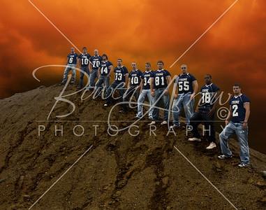 Senior Football 2009 - Final Version