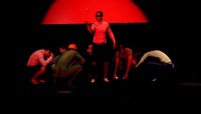 No Talent Show 2010 017