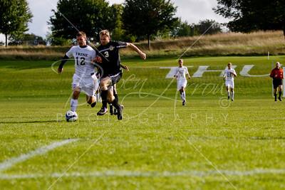 M Soccer vs Adrian 100309-67