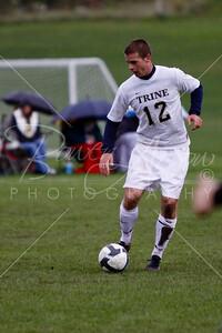 M Soccer vs Adrian 100309-12