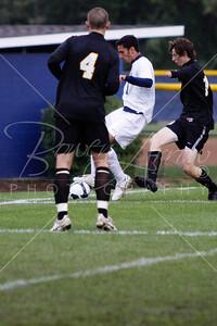 M Soccer vs Adrian 100309-13