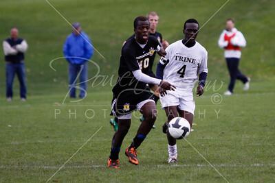 M Soccer vs Adrian 100309-33