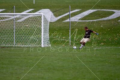 M Soccer vs Adrian 100309-16
