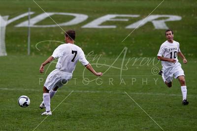 M Soccer vs Adrian 100309-10