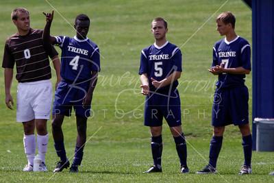 M Soccer vs Goshen 091209-4