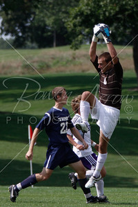 M Soccer vs Goshen 091209-37