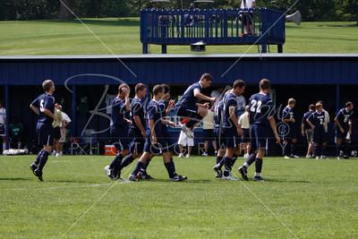 M Soccer vs Goshen 091209-18