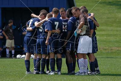 M Soccer vs Goshen 091209-19