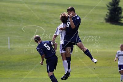 M Soccer vs Goshen 091209-26