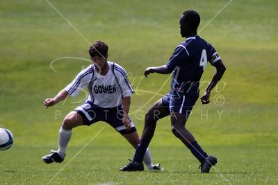 M Soccer vs Goshen 091209-60