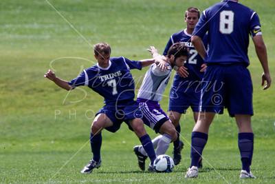 M Soccer vs Goshen 091209-42