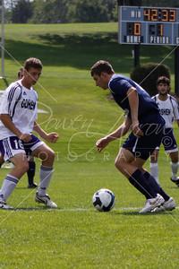 M Soccer vs Goshen 091209-31
