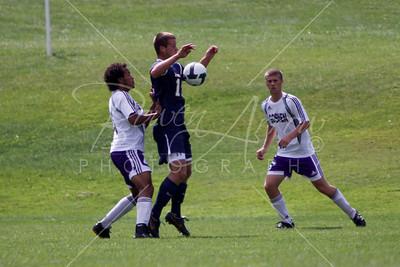 M Soccer vs Goshen 091209-47