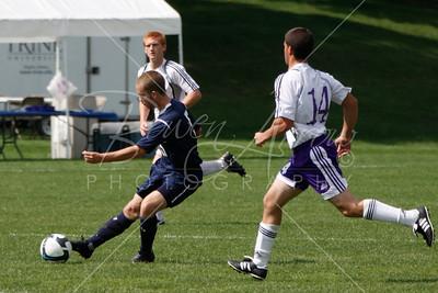 M Soccer vs Goshen 091209-82