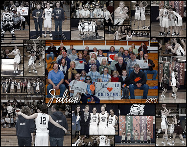 Julian Family Composite 2010