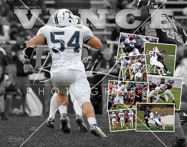 Jacob Vance Collage 2010