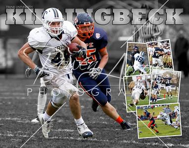 Brandon Killingbeck Collage 2010