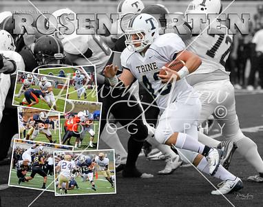Luke Rosengarten Collage 2010