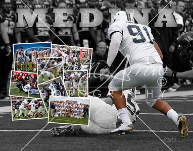 Matt Medina Collage 2010