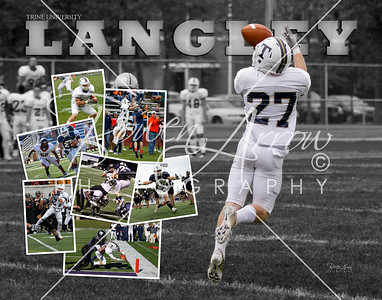 Jeff Langley Collage 2010