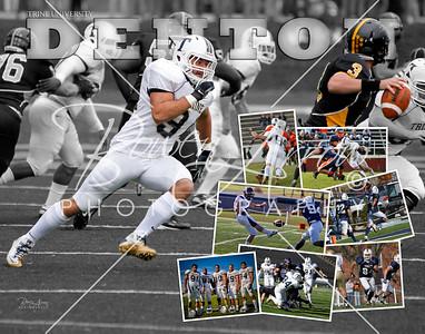 Nathan Denton Collage 2010