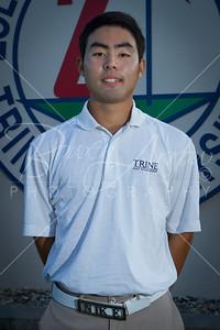 Golf (M) Team Photo 2010-0025