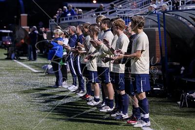 Soccer(M) at Hope 102310-0052