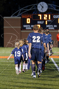 Soccer(M) at Hope 102310-0031