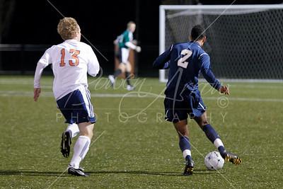 Soccer(M) at Hope 102310-0069