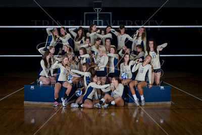 Volleyball Team Photos 2010-0104