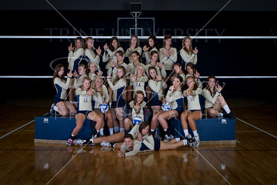 Volleyball Team Photos 2010-0102