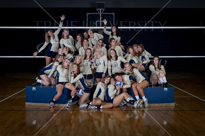 Volleyball Team Photos 2010-0103