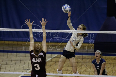 VB vs Alma 101910-0051