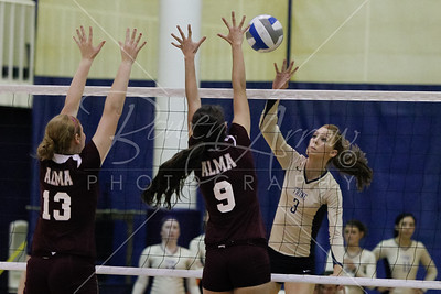 VB vs Alma 101910-0074