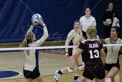 VB vs Alma 101910-0085