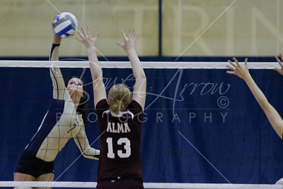 VB vs Alma 101910-0081