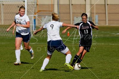 Soccer (W) vs Albion 101610-0027