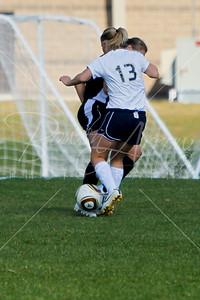 Soccer (W) vs Albion 101610-0022