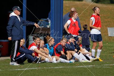 Soccer (W) vs Albion 101610-0054