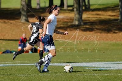 Soccer (W) vs Albion 101610-0041
