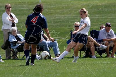Soccer(W) vs Hiram 091210-0035